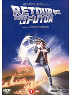 Retour Vers Le Futur 1 [Edizione: Francia]