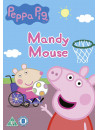 Peppa Pig: S6 (12 Eps) Mandy Mouse/Panda Twins/Chinese New Year/Puddles/Recorders/Relaxation Class [Edizione: Regno Unito]