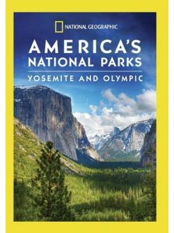 America'S National Parks: Yosemite & Olympic [Edizione: Stati Uniti]