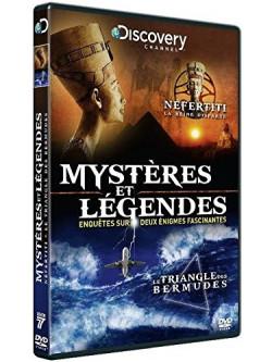 Mysteres Et Legendes Nefertiti/Le Triangle Des Bermudes [Edizione: Francia]