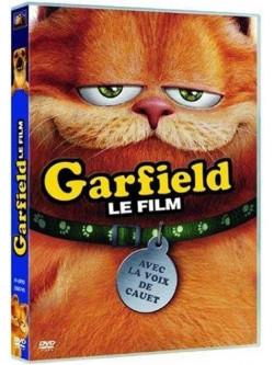 Garfield - Le Film [Edizione: Francia]