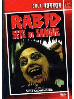 Rabid Sete Di Sangue