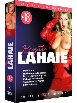 Brigitte Lahaie (6 Dvd) [Edizione: Francia]