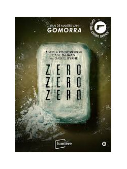 Zerozerozero (2 Dvd) [Edizione: Paesi Bassi]