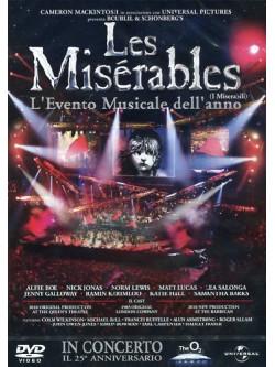 Miserables (Les) - 25° Anniversario