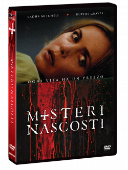 Misteri Nascosti