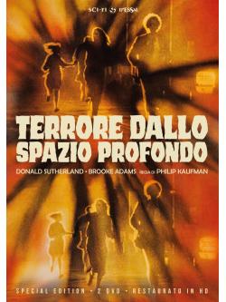 Terrore Dallo Spazio Profondo (Special Edition) (2 Dvd) (Restaurato In Hd)