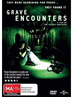 Grave Encounters [Edizione: Australia]