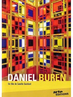 Daniel Buren [Edizione: Francia]