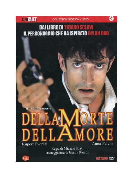 Dellamorte Dellamore (CE) (2 Dvd)