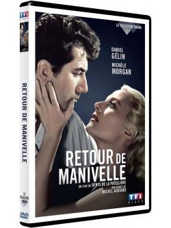 Retour De Manivelle [Edizione: Francia]