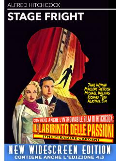 Stage Fright / Il Labirinto Delle Passioni