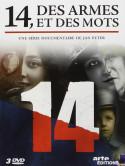 14 Des Armes Et Des Mots (3 Dvd) [Edizione: Francia]