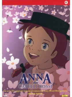 Anna Dai Capelli Rossi Cofanetto 01 (01-05) (5 Dvd)
