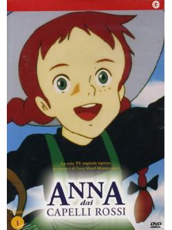 Anna Dai Capelli Rossi 01