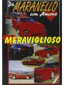 Da Maranello Con Amore - Documentario Storico Della Ferrari