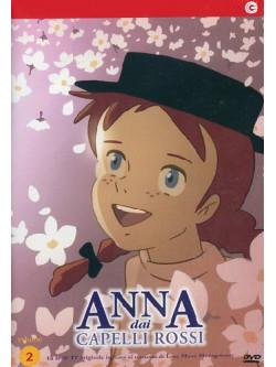 Anna Dai Capelli Rossi 02