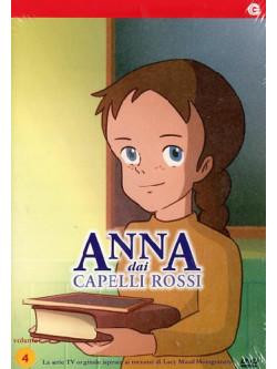 Anna Dai Capelli Rossi 04