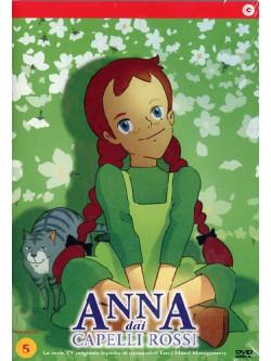 Anna Dai Capelli Rossi 05