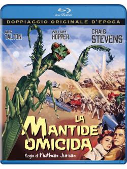 Mantide Omicida (La)