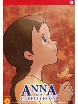 Anna Dai Capelli Rossi 06