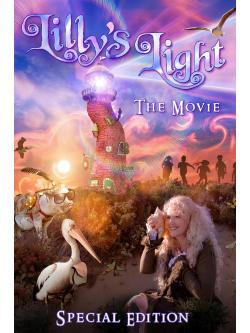 Lilly S Light: The Movie (Special Edition) [Edizione: Stati Uniti]