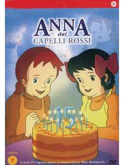 Anna Dai Capelli Rossi 07