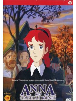 Anna Dai Capelli Rossi 10