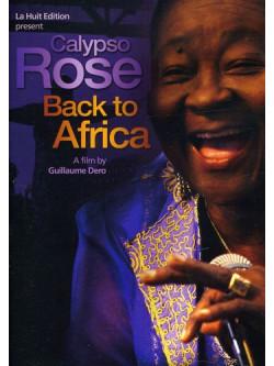 Calypso Rose - Back To Africa [Edizione: Stati Uniti]