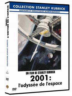 2001 : L'Odyssee De L'Espace [Edizione: Francia]
