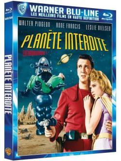 Planete Interdite [Edizione: Francia]
