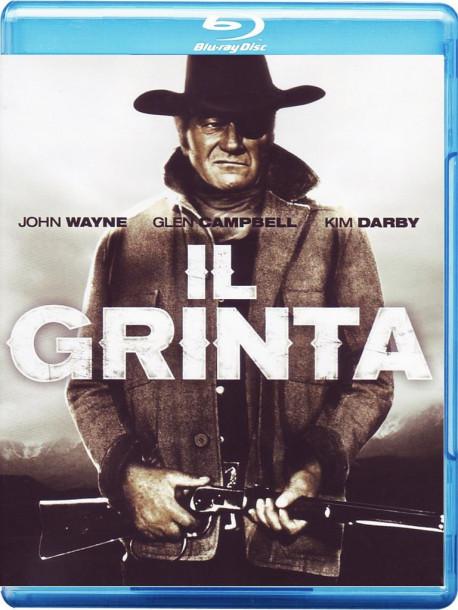 Grinta (Il)