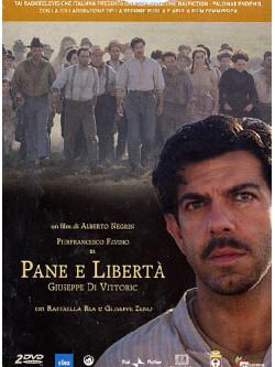 Pane E Liberta' (2 Dvd)