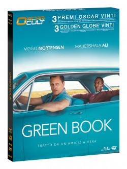 Green Book (Blu-Ray+Dvd)