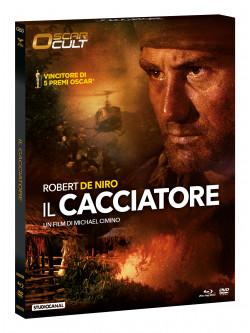 Cacciatore (Il) (Blu-Ray+Dvd)