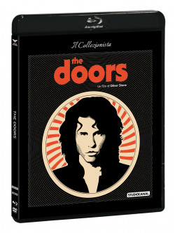 Doors (The) (Blu-Ray+Dvd)