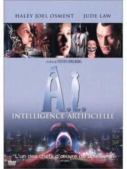 A I  Intelligence Artificielle [Edizione: Francia]