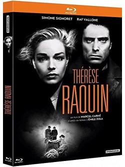 Therese Raquin/Blu-Ray+Livret [Edizione: Francia]