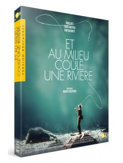 Et Au Milieu Coule Une Riviere [Edizione: Francia]