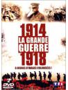 1914-1918 La Grande Guerre (2 Dvd) [Edizione: Francia]