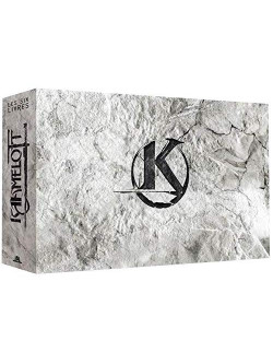 Kaamelott L Integrale S 1-Les Six Livres (21 Dvd) [Edizione: Francia]