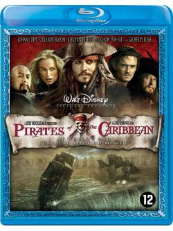 Pirates Des Caraibes 3 Jusqu Au Bout Du Monde 2 Blu-Ray [Edizione: Francia]