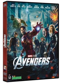 Avengers [Edizione: Francia]