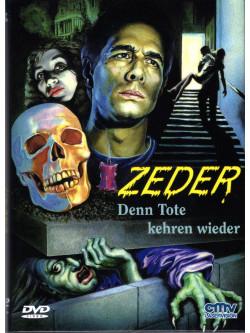 Zeder - Denn Tote Kehren Wieder [Edizione: Germania] [Ita]