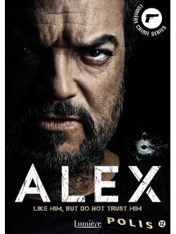 Alex - Season 1 (2 Dvd) [Edizione: Paesi Bassi]
