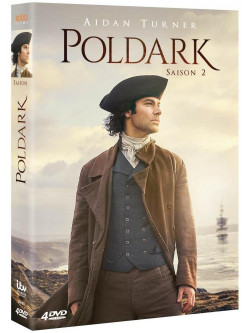 Poldark Saison 2 (4 Dvd) [Edizione: Francia]