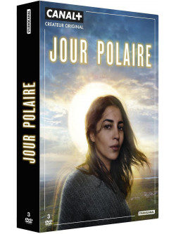 Jour Polaire Saison 1 (3 Dvd) [Edizione: Francia]