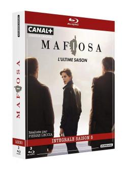 Mafiosa - Integrale Saison 5 (3 Blu-Ray) [Edizione: Francia]