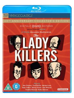 The Lady Killers [Edizione: Francia]