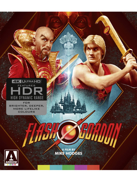 Flash Gordon (Limited Edition) [Edizione: Stati Uniti]